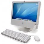iMac Intel 17inc