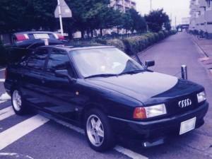 Audi80E