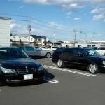 さよなら M.BENZ W210 E430 ようこそ BMW E61 525i
