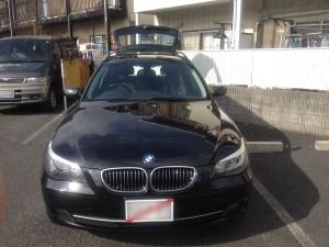 BMW E61 525i 01