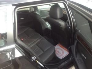 BMW E61 525i 03