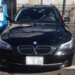ハイライン まゆ毛くん の 詳細 BMW E61 525i