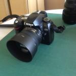 Nikon 単焦点レンズ AF-S NIKKOR 50mm f/1.8G 購入しました!