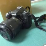2台目のデジタル一眼レフ購入しました… Nikon D90