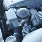 オイル漏れ 再び! オイルフィルターハウジング BMW E61 525i