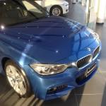 オイルフィルターハウジング オイル漏れ 見積もり BMW E61 525i