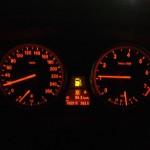 燃費の比較 直6 と V8 BMW E61 525i