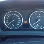 チェックランプ W攻撃 BMW E61 525i