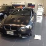 BMW M3 DTM Coupe チャンピオンエディション BMW E61 525i