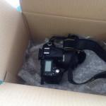 落下 破損 修理 の 完了 … Nikon D90