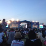 ROCK IN JAPAN FESTIVAL 2014 に 行ってみた