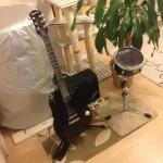 Les Paul Special – II LTD エピフォン スペシャル2 レビュー