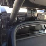 リアゲート ダンパー 破損 BMW E61 525i