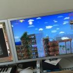 Steam Terraria Mac版 (β版の記事)