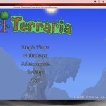 STEAM Terraria Mac版( OS X 10.11 El Capitan 編)