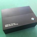 ミニカー BMW E61 525i
