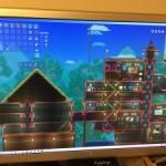 最近はまってるもの!Steam で ゲーム三昧 MacPro Early 2008