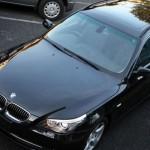 BMW E61 ツーリング 525i