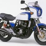 物欲との闘い…バイク熱(笑) 3代目 GSX 400 インパルス タイプS