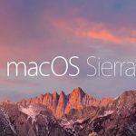 戦力外通告… MacPro Early 2008 と macOS Sierra