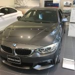 オイル補充 と 420i Gran Coupe BMW E61 525i