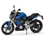 普通自動二輪 で 乗れる ? BMW の バイク … G 310 R