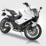 白バイ よりも 白バイ らしく(笑) BMW F 800 GT