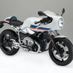 BMW バイク の布教(笑) カフェレーサー… R nineT Racer