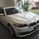 BMWのオイル交換 なぜ? 2年 もしくは 2万キロ? BMW E61 525i