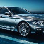 BMW NEW5シリーズの排気量 …