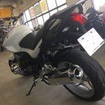 遂に大型バイクを購入? BMW R1200R(2010モデル)
