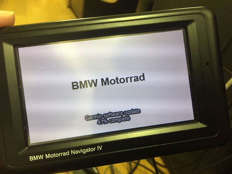 bmw motorrad navigator iv garmin zumo660. Black Bedroom Furniture Sets. Home Design Ideas