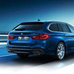 新型5シリーズ ツーリング BMW G31 ラインナップ