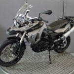 バイクの模型もいいですよね!? AUTOart (オートアート) BMW F800GS
