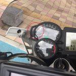 壊れたバイクで走りだす… リベンジ!ツーリング 草津 編 BMW R1200R(2010)