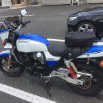 大型バイクがないなら400ccがあるじゃない!?