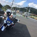 午後からショートツーリング… 古峰ヶ原街道 ~ 粕尾峠 GSX400 インパルス type S
