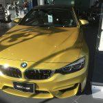 10年目 の 1年点検 を予約… BMW E61 525i
