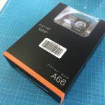 5千円で始める… モトブログ っぽい何か? (笑) アクションカメラを購入!