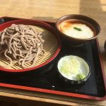 お蕎麦は飲み物です… 筑波山までドライブ!