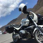 GW 三日目は … 道の駅 スタンプ押しながら赤城山までツーリング! BMW R1200R(2010)