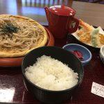 第一回? … ツーリングで食べた 道の駅 ざる蕎麦 クイズ! 北関東編(笑)