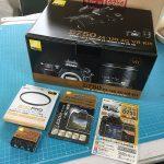 結局、新しい(?)デジタル一眼レフカメラを購入しちゃいました… Nikon D750