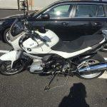 久しぶりツーリングはグンマー方面?茨城方面?予定は未定なお話とブログ更新お休みのお知らせ… BMW R1200R(2010)