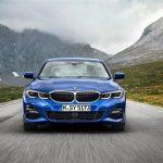 更に大きくなった!? BMW 新型3シリーズの発表を今更知りました(笑)