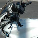 どうする?継続車検… BMW R1200R(2010)