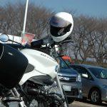 コロッケそばの是非を問いたい? ダムカレーは安定の売り切れ… 権現堂桜堤までプチツーリング BMW R1200R(2010)