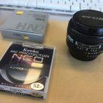 Nikon D70 と D90 そして D750で撮り比べ!Nikon AI AF Nikkor 28mm f/2.8(だがDは付かない)のレビューは微妙!?