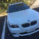 ドライブと言えばユーミンでしょ!? 車でもビーフラインを走ってみた! BMW E61 525i