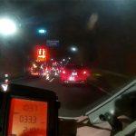 大迷惑なトンネル事故… なんだか失敗の連続だったツーリング!? BMW R1200R(2010)